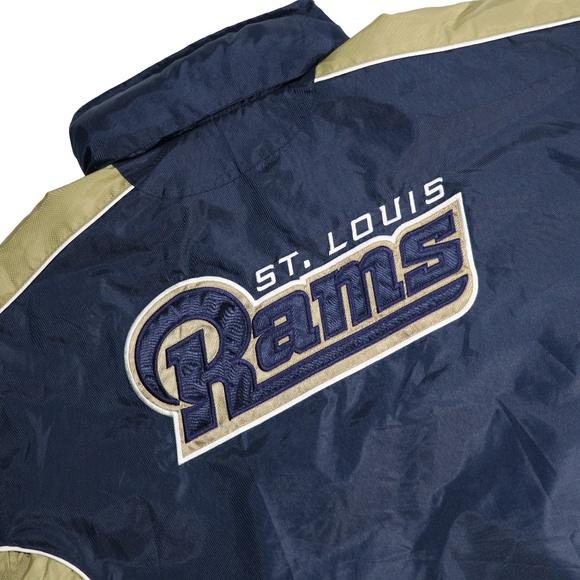 NFL Other - St. Louis Rams NFL Jacket